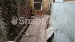 Alley, Alleyway, Animal, Apparel, Archaeology, Banister, Brick, Building, Bunker, Cat, City, Clothing, Coat, Concrete, Corridor, Ditch, Flagstone