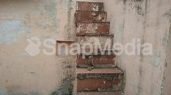 Banister, Basement, Brick, Concrete, Handrail, Indoors, Room, Slate, Staircase, Wall