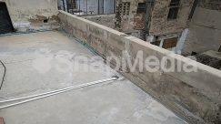 Architecture, Brick, Building, Concrete, Flagstone, Floor, Flooring, Housing, Monastery, Nature, Outdoors, Patio, Roof, Scenery, Slate