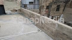 Alley, Alleyway, Architecture, Banister, Brick, Building, City, Concrete, Flagstone, Floor, Flooring, Handrail, Housing, Monastery, Nature
