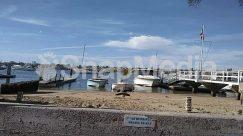 Apparel, Boardwalk, Boat, Bridge, Building, Clothing, Dinghy, Dock, Freeway, Harbor, Marina, Pier, Port, Road, Shorts, Symbol