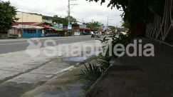Alley, Alleyway, Arecaceae, Asphalt, Automobile, Awning, Bicycle, Bike, Building, Bus, Bus Stop, Canopy, Car, City, Countryside, Coupe, Flagstone, Human, Intersection, Machine