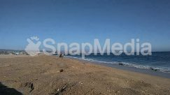 Animal, Beach, Bird, Building, Coast, Ground, Land, Landscape, Nature, Ocean, Outdoors, Panoramic, Promontory, Sand