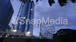 Apartment Building, Architecture, Arecaceae, Boat, Building, City, Condo, Construction, Construction Crane, Downtown, Flare, High Rise, Housing, Human, Light, Metropolis