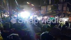 Audience, Back, Bar Counter, Bazaar, Club, Crowd, Disco, Festival, Flare, Hair, Human, Indoors, Interior Design, Light, Lighting, Market, Night Club