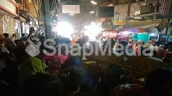 Apparel, Audience, Bar Counter, Bazaar, Building, Cafe, Clothing, Crowd, Festival, Flare, Food, Food Court, Helmet, Human, Indoors, Interior Design, Light, Lighting, Market, Nature, Night Life, Outdoors, People, Person