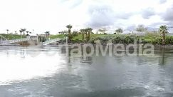 Arecaceae, Bridge, Building, Bus, Canal, Car, Cliff, Cloud, Coast, Countryside, Cumulus, Field, Grass, Highway, Horizon, House, Lagoon, Land, Nature, Outdoors, Palm Tree, Panoramic, Plant, Pond, Ripple, River, Road, sky, Stree, Sun Light, Water