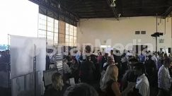 Audience, Auditorium, Building, Classroom, Conference Room, Convention Center, Crowd, Hall, hangar 244 irvine, Human, Lecture, Meeting Room, People, Press Conference, Room, School, Seminar, Silhouette, Speech, Stage, Workshop