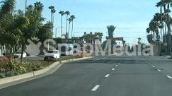 Asphalt, Automobile, Building, Car, City, Downtown, Freeway, Highway, Plant, Road, Street