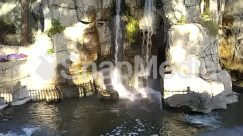 Nature,Lagoon,Creek,Cave,water fall,pond