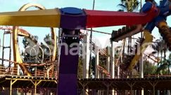 Theme Park,Roller Coaster,Coaster,Amusement Park,ride,knotts