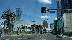 Architecture, Arena, Asphalt, Automobile, Building, Car, City, Condo, Convention Center, Downtown, Freeway, Gate, High Rise, Highway, Housing, Human, Intersection, Light, Metropolis