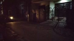 Alley, Alleyway, Asphalt, Banister, Bench, Building, Call of Duty, City, Crypt, Dungeon, Flagstone, Flare, Floor, Furniture, Gate, Handrail, Housing, Indoors, Interior Design, Light, Nature, Outdoors, Path, Railing, Road, Street, Tarmac, Town, Urban, Walkway