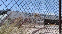 Animal, Building, Demolition, Fence, Gate, Jaguar, Leopard, Mammal, Nature, Outdoors, Panther, Prison, Reptile, Rock, Soil, Tiger, Wildlife, Wood, Zoo