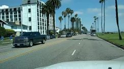 Apartment Building, Apparel, Architecture, Arecaceae, Asphalt, Automobile, Building, Car, City, Clothing, Condo, Downtown, Freeway, Grand Theft Auto, Helmet, High Rise, Highway, Housing