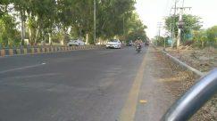 Road, Person, Human, Vehicle, Automobile, Transportation, Car, Asphalt, Tarmac, Town, Street, Urban, Building, City, Bicycle