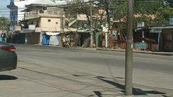 Urban, Building, Road, Town, City, Street, Person, Human, Transportation, Vehicle, Slum, Bus, Bicycle, Bike, Car