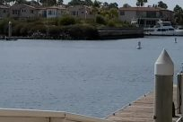 Water, Waterfront, Dock, Vessel, Watercraft, Lake, Ocean, kayak