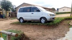 Van, Vehicle, Bus, Minibus, Automobile, Car, Tire, Wheel, Caravan, Alloy Wheel, Spoke, Car Wheel, Moving Van, Ground, Building