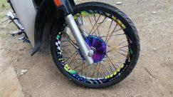 Wheel, Spoke, Tire, Bike, Bicycle, Vehicle, Alloy Wheel, Car Wheel, Automobile, Car, Gear, Motor, Clutch Wheel, Brake, Halter