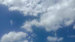 Azure Sky, Sky, Cloud, Cumulus, Weather