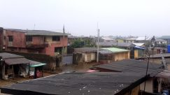 Urban, Building, Rural, Countryside, Shelter, Slum, Neighborhood, Roof, Housing, Tent, City, Town, Wood, Hut, Downtown