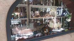 Shop, Window Display, Workshop, Furniture, Shoe Shop, Building, Housing, Room, Interior Design, Museum, Boutique, Table, Walk-In Closet, Bedroom, Lighting