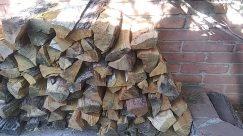 Wood, Lumber, Slate, Rock, Rubble, Flagstone, Plywood, Wall