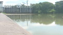 Water, River, Reservoir, Dam, Canal, Waterfront, Dock, Pier, Port, Path, Shoreline