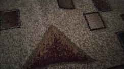 Rug, Flooring, Mold, Floor, Triangle, Wool