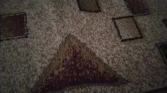 Rug, Flooring, Mold, Floor, Triangle, Wool