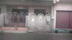Home Decor, Walkway, Path, Vehicle, Automobile, Car, Flagstone, Building, Gate, Brick, Door, Sidewalk, Pavement, Window, Electronics