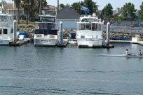 Water, Boat, Waterfront, Watercraft, Harbor, Marina, rowboat