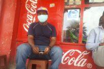 Beverage, Coca, Coke, Drink, Soda, Pants, Helmet, Denim, Jeans, Coat, Jacket, Face, Crash Helmet, People, Portrait