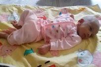 Baby, Newborn, Sleeping, Asleep